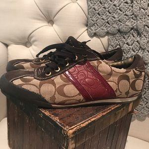 Coach Meagan Sneakers 10